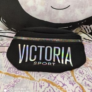 NWT Victoria's Secret Sport Belt Bag